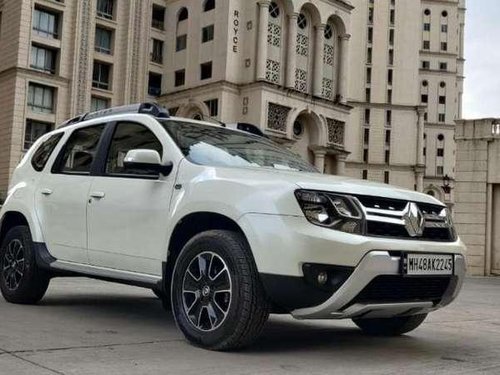 Renault Duster RXS 2016 AT in Thane