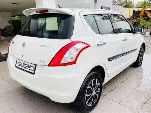 2015 Maruti Suzuki Swift VXI MT for sale in Raigarh