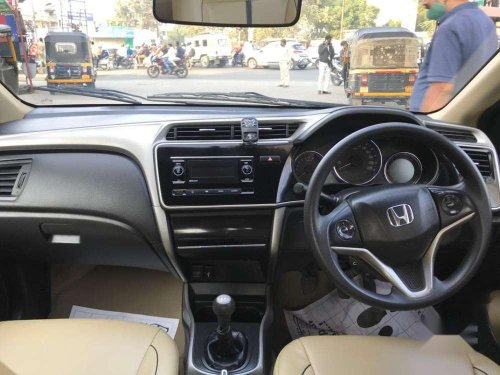 2017 Honda City S MT for sale in Nagpur