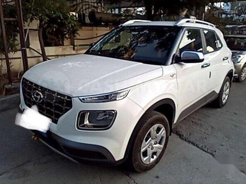 2020 Hyundai Venue S MT for sale in Hyderabad