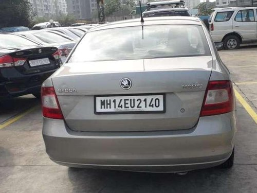 Used Skoda Rapid 2015 MT for sale in Pune-3