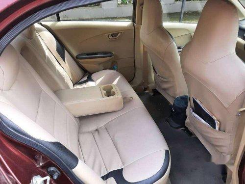 Used 2013 Honda Amaze S i-VTEC MT for sale in Mumbai