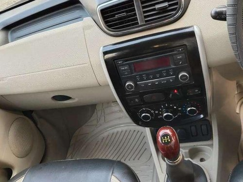 Used 2014 Nissan Terrano XL MT for sale in Surat
