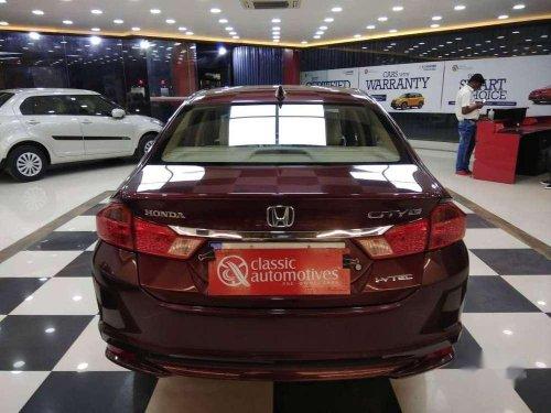 2016 Honda City MT for sale in Nagar