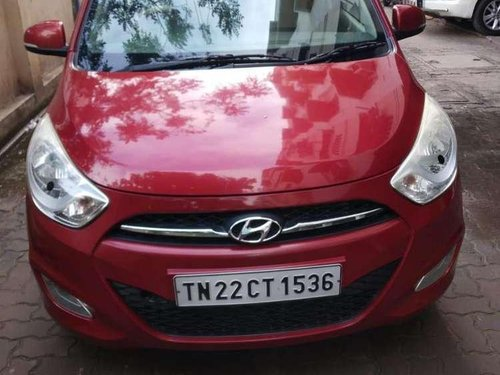 Hyundai i10 Sportz 1.2 2012 MT for sale in Tiruchirappalli-0