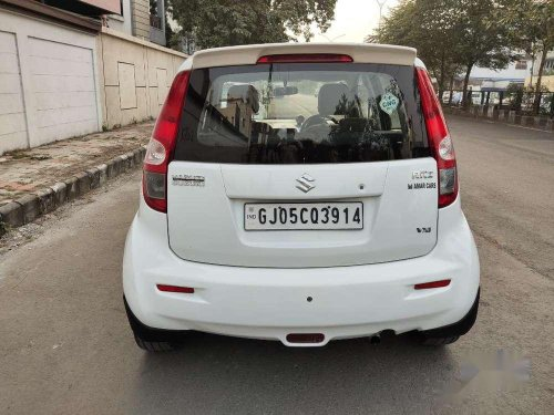 2011 Maruti Suzuki Ritz MT for sale in Surat