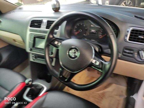 Volkswagen Polo 2016 MT for sale in Kochi