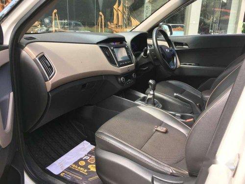 Hyundai Creta 1.6 CRDi SX Option 2016 MT for sale in Kozhikode