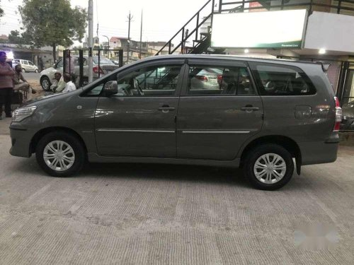 Toyota Innova 2013 MT for sale in Nagpur-2