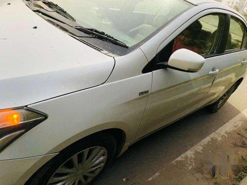 2016 Maruti Suzuki Ciaz Delta MT for sale in Chandigarh