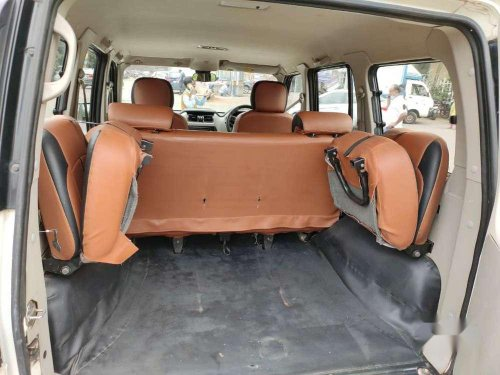 2015 Mahindra Scorpio MT for sale in Mumbai