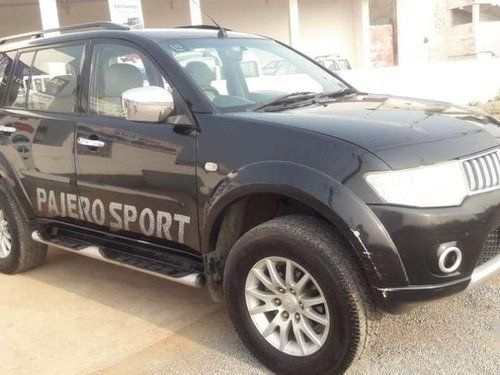 Used 2013 Mitsubishi Pajero Sport MT in Raipur