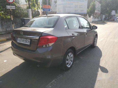 2015 Honda Amaze S i-DTEC MT for sale in Ahmedabad