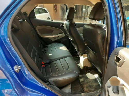 2016 Ford EcoSport AT for sale in Mumbai