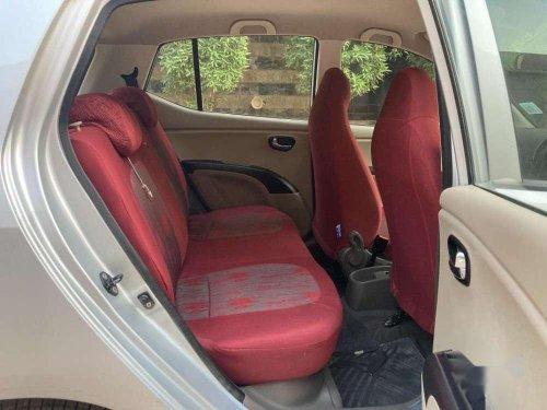 2012 Hyundai i10 Sportz 1.2 MT for sale in Ahmedabad