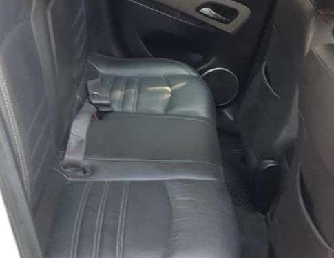 Used Chevrolet Cruze LTZ 2011 MT for sale in Surat