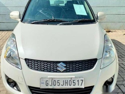Used 2014 Maruti Suzuki Swift ZDi MT for sale in Vadodara