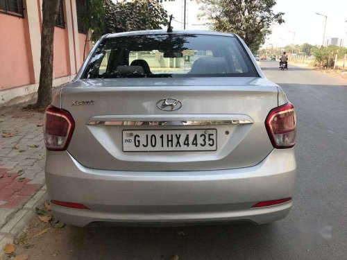 2016 Hyundai Xcent MT for sale in Ahmedabad