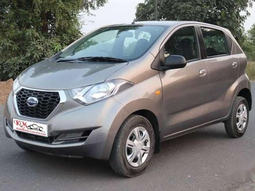 2018 Datsun Redi-GO AMT 1.0 S for sale in Ahmedabad