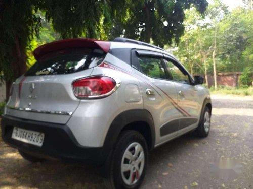 Used Renault Kwid RXT 2017 MT for sale in Vadodara