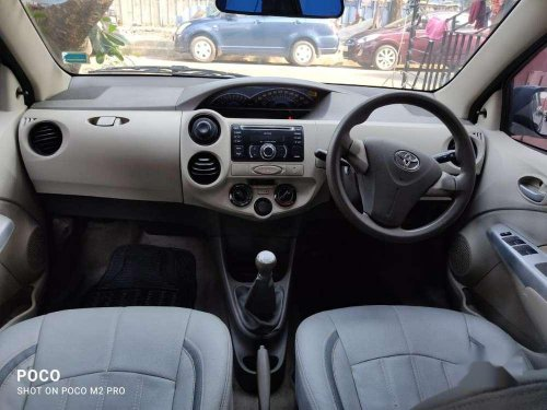 Used Toyota Etios V 2014 MT for sale in Kolkata