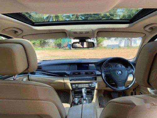 BMW 5 Series 525d Sedan 2010 AT for sale in Nagar