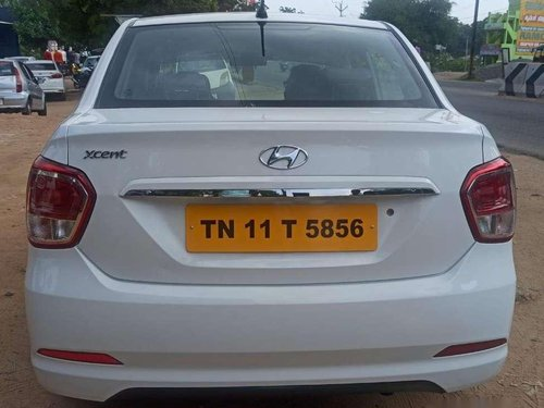 Used 2016 Hyundai Xcent MT for sale in Tirunelveli