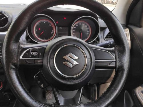 Used 2019 Maruti Suzuki Swift VDI MT for sale in Nashik