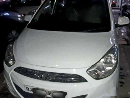 2012 Hyundai i10 Magna 1.1 MT in Sri Ganganagar