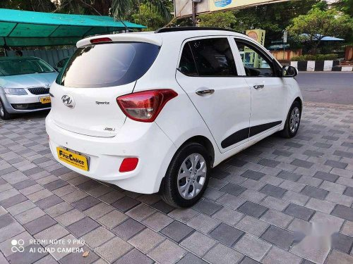 Hyundai Grand i10 2014 MT for sale in Anand