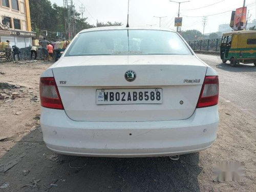 Used 2012 Skoda Rapid MT for sale in Kolkata