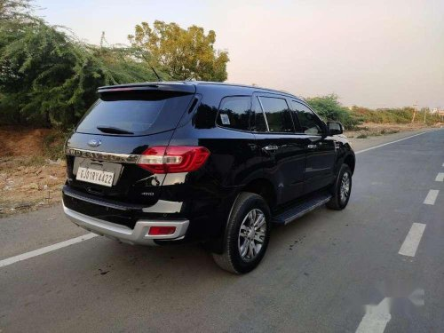 Ford Endeavour 2017 AT for sale in Ahmedabad