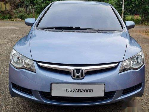 2006 Honda Civic MT for sale in Coimbatore