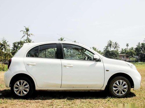 2015 Nissan Micra Diesel MT for sale in Kozhikode
