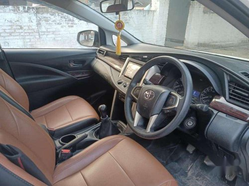 2018 Toyota Innova Crysta MT for sale in Lucknow