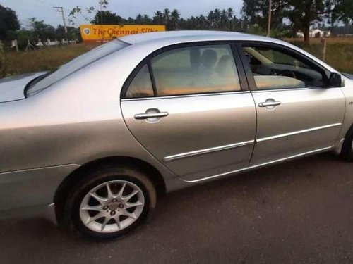 Used Toyota Corolla 2006 MT for sale in Erode-3