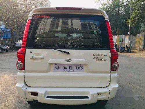 Used 2010 Mahindra Scorpio VLX MT in Mumbai