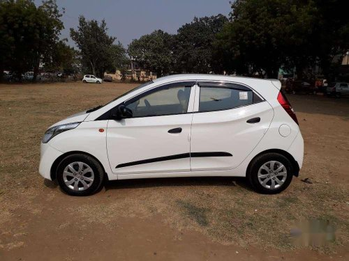 Used 2017 Hyundai Eon Magna MT for sale in Ahmedabad
