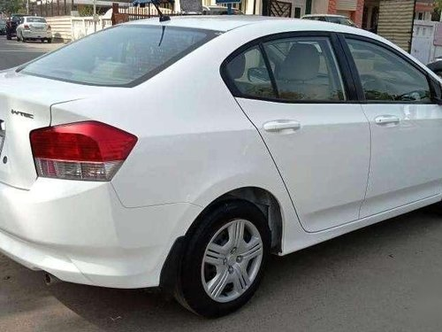 2010 Honda City S MT for sale in Ahmedabad