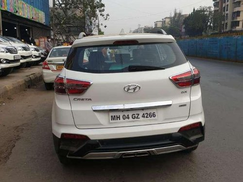 Used 2015 Hyundai Creta 1.6 SX AT in Mumbai