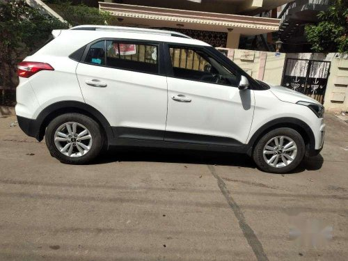 2018 Hyundai Creta 1.6 E Plus MT for sale in Vijayawada-3