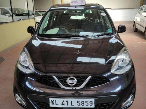 Nissan Micra XL CVT 2016 AT for sale in Kochi