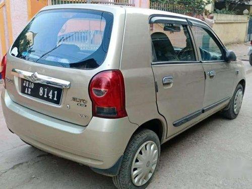 2012 Maruti Suzuki Alto K10 VXI MT for sale in Dhanbad
