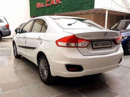 2018 Maruti Suzuki Ciaz Alpha MT for sale in Gurgaon