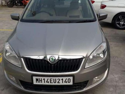 Used Skoda Rapid 2015 MT for sale in Pune
