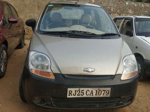 Chevrolet Beat LS LPG 2010 MT in Jaipur