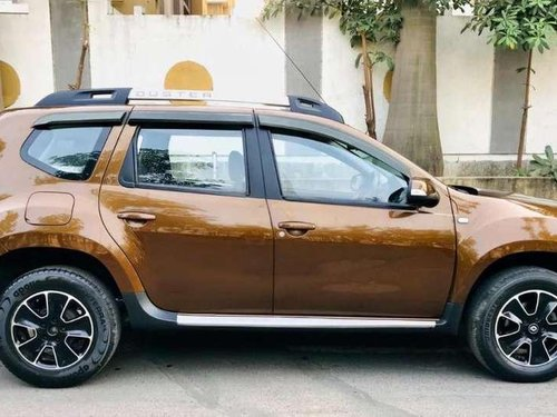 Renault Duster RXS 2017 AT for sale in Surat
