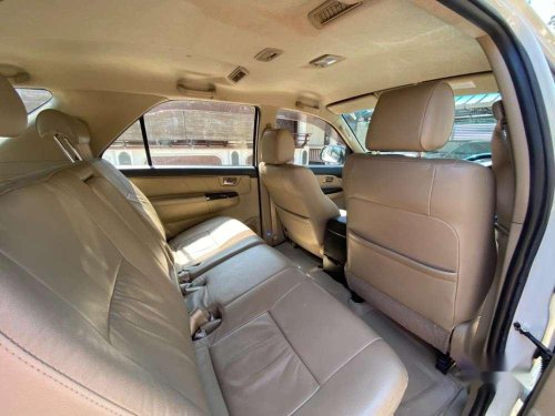 Toyota Fortuner 2015 AT for sale in Kottayam