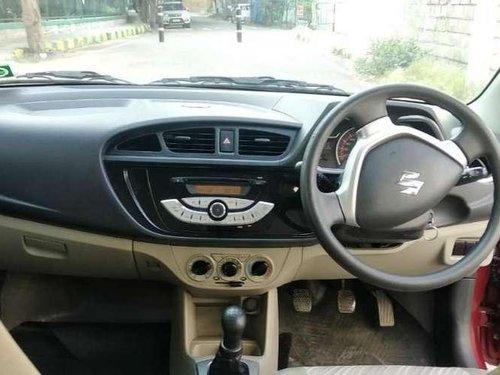 2018 Maruti Suzuki Alto K10 LXI MT for sale in Nagar