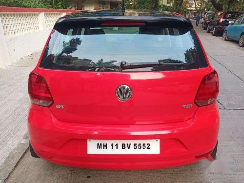Used 2015 Volkswagen Polo GT TSI AT for sale in Mumbai